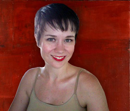 photo of Lauren MacEwen
