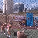 Naked Dodgeball- The Phoenix Forum