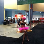 Miami Exxxotica 2011-swing