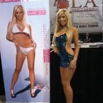 Miami Exxxotica 2011- Tasha Reign