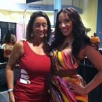 Miami Exxxotica 2011- Kelly & Persia