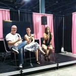 Miami Exxxotica 2011- Tweet Dirty to Me