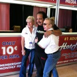 Miami Exxxotica 2011- Ron Jeremy 2