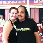 Miami Exxxotica 2011-Ron Jeremy