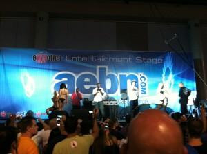 Miami Exxxotica 2011- 2 Live Crew