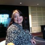 Xbiz: Kelly Shibari at the social media Panel
