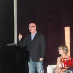 Xbiz: Social Media Panel Pete Housely moderating