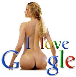 Sexy Google Plus