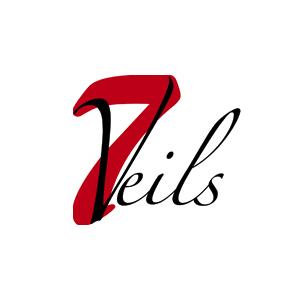 7 Veils Social Media