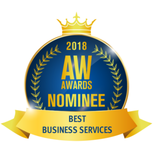 7 Veils AW Summit Awards Best Business Services